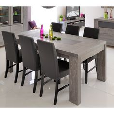 Superieur Bristol Extendable Dining Table