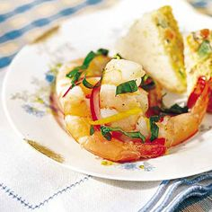 Shrimp-in-a-Pickle