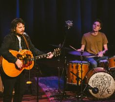 Photos: Jeff Tweedy At The Ryman Auditorium, Nashville, TN 6/24/14, American Songwriter, Songwriting
