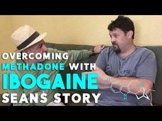 Overcoming Methadone Addiction with Ibogaine Therapy - Sean's Story Weight Gain, Weight Loss, 14 Day Challenge, Get Your Life, Got Off, Hello Everyone, Helping People, Real Life, Addiction