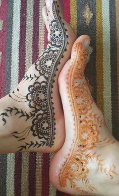 382 Mejores Imágenes De Tatuajes De Henna Henna Designs Henna