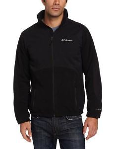 The Columbia Ballistic III Windproof Fleece is the perfect answer for those chilly fall evenings where you need the warmth but not the bulk that comes from a full winter coat.