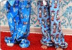 Free pattern: Taylor's Pajama Pants in baby and kid sizes · Sewing | CraftGossip.com