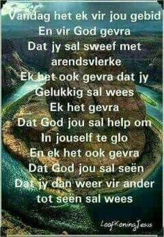 Good Morning Inspirational Quotes, Good Morning Quotes, Bible Verse Signs, Bible Verses, Evening Greetings, Afrikaanse Quotes, Prayer Board, Special Quotes, Good Morning Wishes