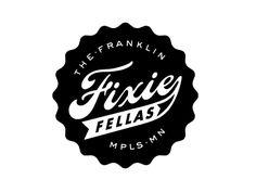 Mpls Bike Gangs / The Franklin Fixie Fellas  by Allan Peters