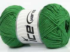 Pure Cotton Light Green Ice Yarns 43167 Cotton Lights, Yarns, Fiber, Throw Pillows, Green, Content, Cotton, Cushions, Decorative Pillows