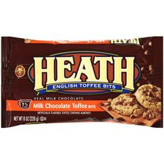 Hershey s heath cookie recipe