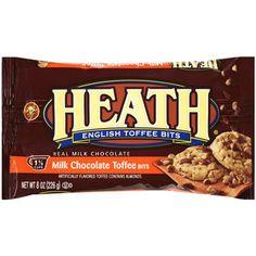 Hershey s heath cookie recipe