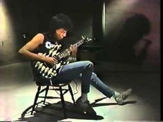 Tony MacAlpine - Tears of Sahara - 1987