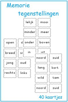 Learn Dutch, Handwriting Alphabet, Dutch Language, Busy Boxes, Creative Teaching, Kids Education, Speech Therapy, Fun Learning, Spelling