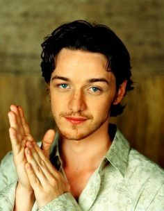 James Mcavoy  ***  Noir - Martin