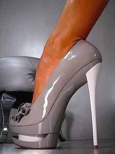 High heels, high standards |2013 Fashion High Heels|