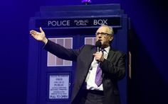 Peter Davison: having another Doctor Who as a son-in-law is rather weird - Telegraph