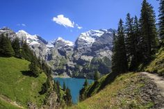 Hiking in Switzerland: The 15 most beautiful hikes Most Beautiful, Beautiful Places, Alps, Where To Go, Trekking, Switzerland, Travel Destinations, Places To Go, Hiking