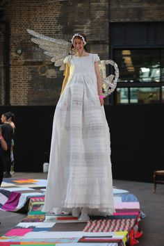 A Big Night Out for Central Saint Martins's B.A. Class of 2021   Vogue