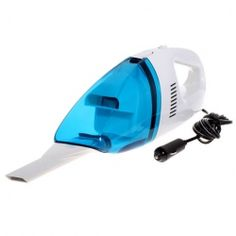 $6.77 Car vacuum, i keep thinking how much I need one of these