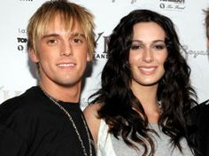 Aaron (singer) & Angel (model) Carter [born Dec Their older brother, Nick Carter, was in the Backstreet Boys. Celebrity Twins, Celebrity Photos, Celebrity News, Famous Twins, Fraternal Twins, Aaron Carter, Backstreet Boys, Twin Sisters, Getting Old
