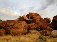 Image result for outback rocks boulders