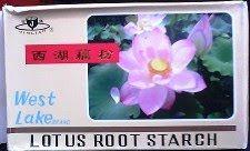 lotus root starch