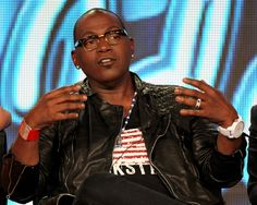 Randy Jackson…Out! Not Returning To Idol « Chicago's B96 – 96.3 FM