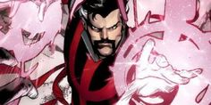 "The Doctor Will See You Now... Marvel in Final Negotiations on ""Doctor Strange"" UK Shoot- Rumored 2016 Release"