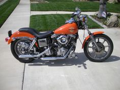 1979 Harley Super Glide Fatbob. 1979 Harley Davidson Super Glide Fatbob FXEF ...  ratemyhdmotorcycle.com
