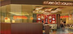 Former quarterback Bernie Kosar of the Cleveland Browns joins the Hard Rock with the opening of his steakhouse.
