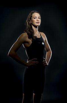 Penny Oleksiak, world record holder. Record Holder, Keep Swimming, Olympic Sports, Summer Olympics, Olympians, Swimmers, Model, Rio, Toronto
