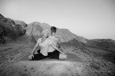 Yoga og meditation ved Det Røde Hav   30. november - 7. december 2013 - Munonne