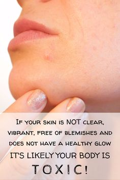 How Toxic is Your Body?    Check out the link below to find out:  https://quiz.qeazzy.com/Exam/StartQuiz/u38qI2PW    If your skin is NOT clear, vibrant, free of blemishes and does not have a healthy glow, it's likely your body is TOXIC!