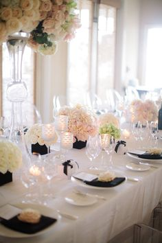 #tablescapes  Photography: Troy Grover Photographers - troygrover.com Wedding Planning: Brooke Keegan Weddings and Events - brookekeegan.com Floral Design: White Lilac, Inc. - whitelilacinc.com  Read More: http://www.stylemepretty.com/california-weddings/laguna-beach/2012/09/10/montage-laguna-beach-wedding-from-brooke-keegan-weddings-and-events/