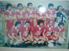 Deportes La Serena: Plantel 1984