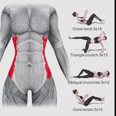 Exercício para perder peso rapidamente - sem equipamento    Zumba Class Fitness Workouts, Gym Workout Videos, Abs Workout Routines, Gym Workout For Beginners, Fitness Workout For Women, Body Fitness, Workout Videos For Women, Fitness Goals, Full Body Gym Workout