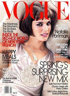 Vogue February 2004