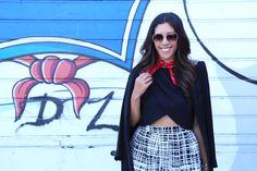 Parisian street style inspiration   La Vie de Villa #fashion #streetstyle #blogger