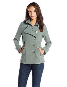 prAna Womens Martina Jacket Small Green Smoke ** Learn more by visiting the image link.