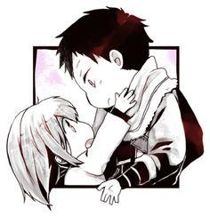 Obi and shirayuki