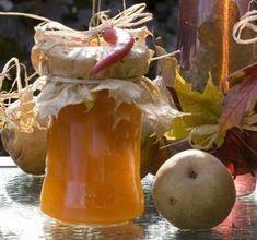 Vynikající  dynovy džem Marmalade Jam, Jam And Jelly, Spice Mixes, Preserves, Pickles, Pear, Blueberry, Herbalism, Frozen
