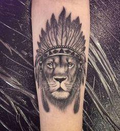 Tattoo On We Heart It Tattoos Pinterest Wolf Tattoos