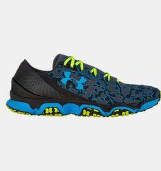 UA SpeedForm XC pour homme Trail Running Shoes f32bdc46437