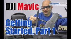 DJI Mavic Drone Getting Started. Part 1, Charging, Activating, Calibration - http://dronewithcamera.store/dji-mavic-drone-getting-started-part-1-charging-activating-calibration/