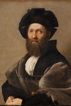 El último Rafael - Museo del Prado