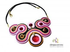 Outside Inspiration: Soutache in the Extreme