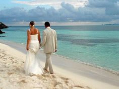 You can have your destination wedding at the Villa Rolandi.  It is one of the few places where the sun will set behind you for those awesome wedding photographs.