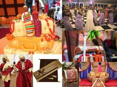 The traditions around the globe always vary. Traditional Nigerian Weddings are considered as the foundation of rites in traditional Nigerian culture. Nigerian Culture, Wedding Planning Guide, Nigerian Weddings, Big Day, Gift Wrapping, Traditional, Blog, Gifts, Gift Wrapping Paper