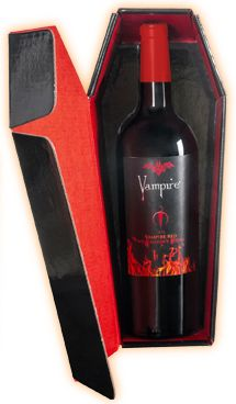 Vampire Vineyards – For the Vampire that's in all of Us