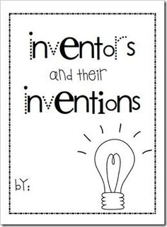 causes and effect of invention of This is used in a unit after we have reviewed the key contributions, causes and effects, from select inventors and their inventions after we learn about the inventors, i assign students to create their own invention this is.