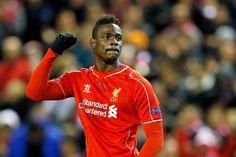 Bandar Judi Bola - Balotelli Akan Dilepas Liverpool