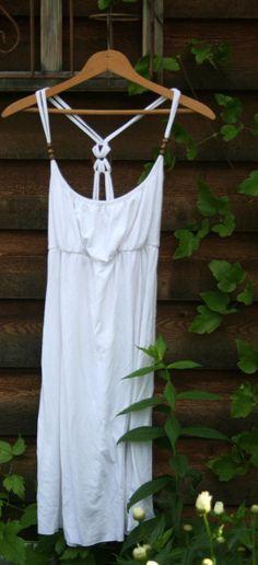 DIY Tie Dye Refashion Tutorial