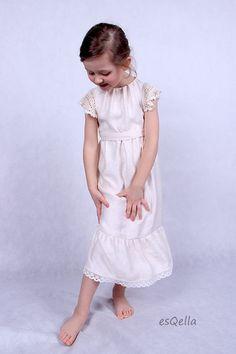 Einzigartige Kleid  von esQella auf DaWanda.com